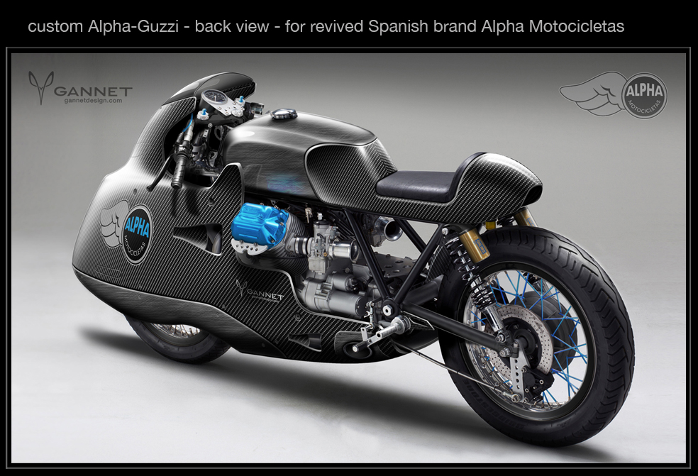 Alpha Guzzi back web