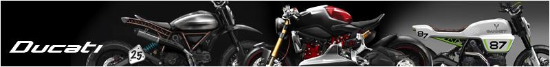 B Ducati