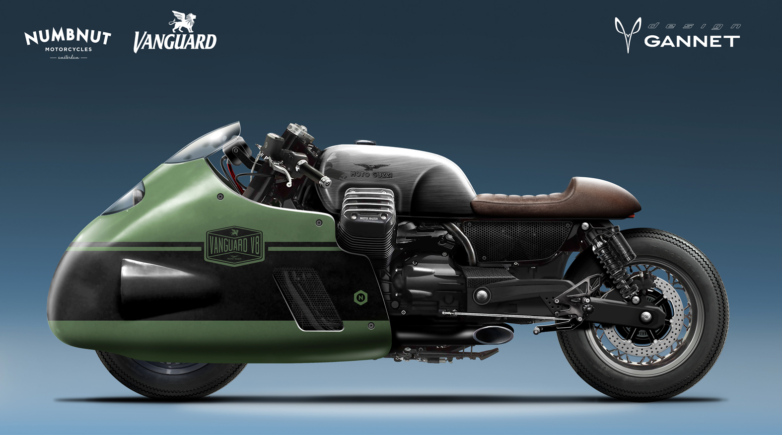 Guzzi-Vanguard small