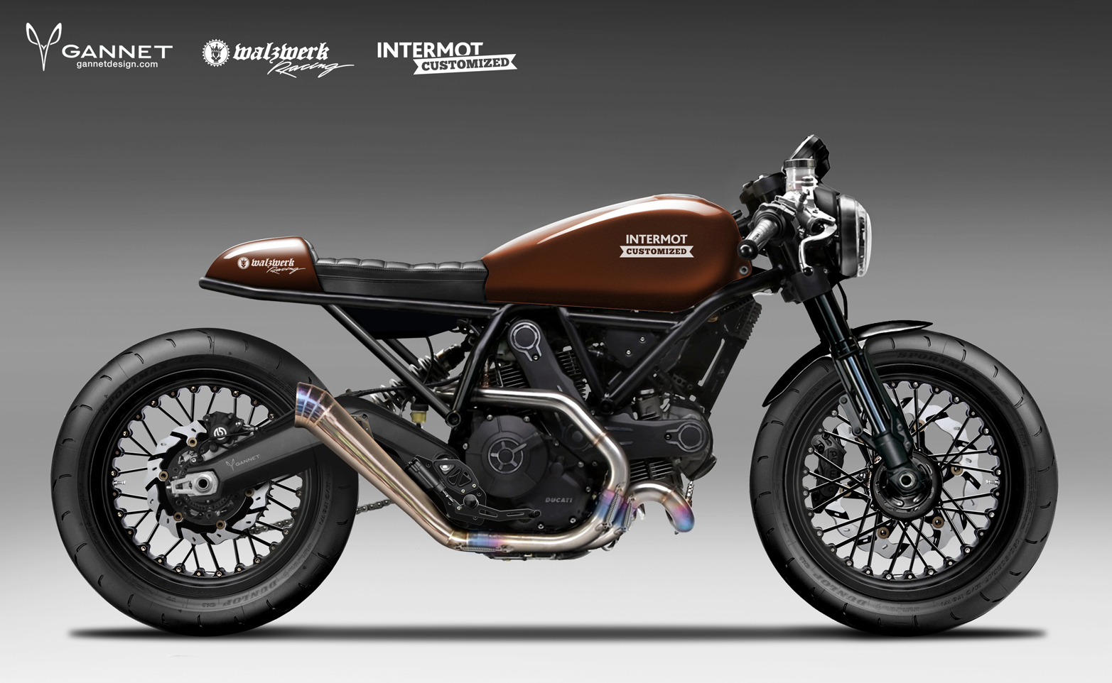 The Best Cafe Racer Motorcycles