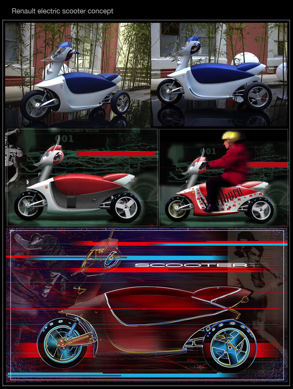 Scooter1E
